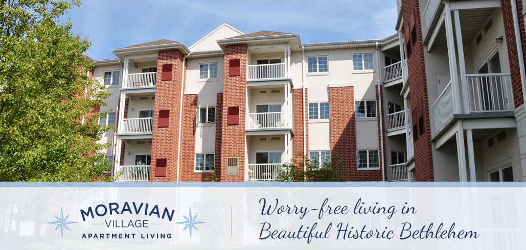 Moravian Village Apartments