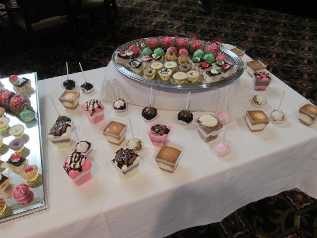 Moravian Village - Sweets 2